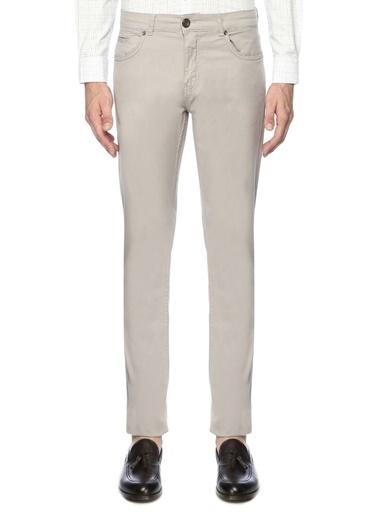 George Hogg Klasik Pantolon Gri